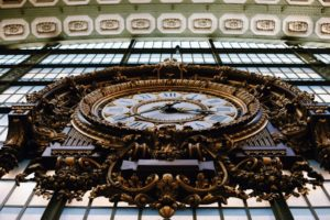 Orsay Museum Tours