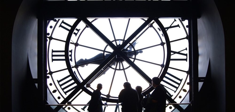 Musee D Orsay Tour