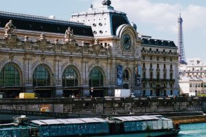 Musee D Orsay Guided Tour